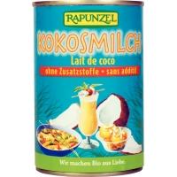 Kokosové mléko bio